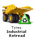 Industrial Retread