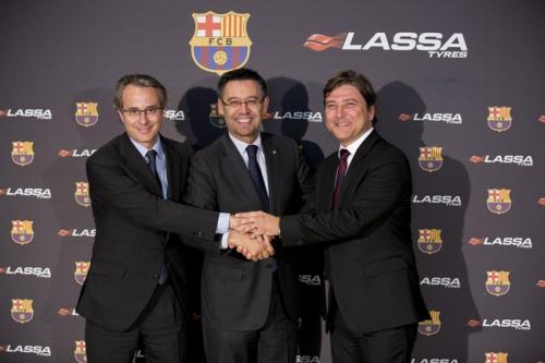 Firma del acuerdo el 2 de junio de 2014.